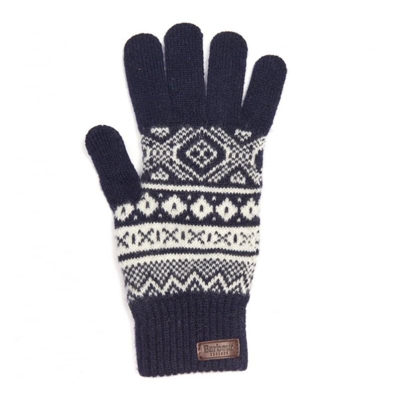 Barbour Mens Gisburne Glove