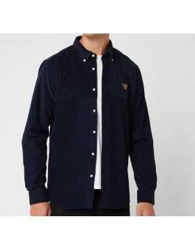 Barbour Beacon Balfour Shirt - Navy