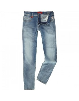 Replay M914 661 033 009 Anbass Hyperflex Jeans