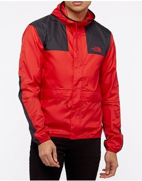 The North Face 1985 Mountain Jacket - Red