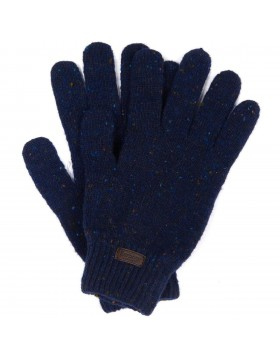 Barbour Donegal Gloves - Navy