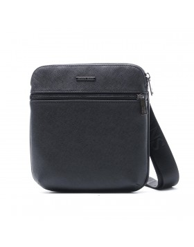 Armani  AJ MESSENGER BAG Black