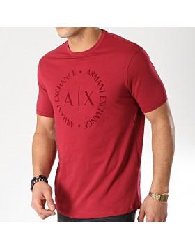 Armani Exchange 8NZTCD Jersery T-Shirt