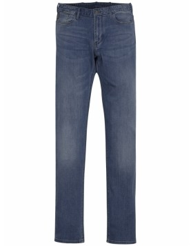 Armani 	AJ J06 SLIM FIT JEANS	Blue