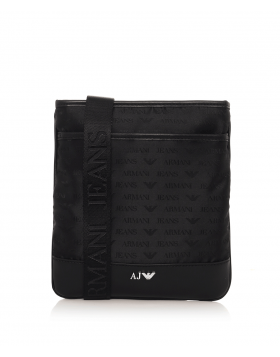 Armani  AJ BODY BAG  Black