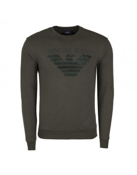 Armani  AJ SWEAT SHIRT	Olive