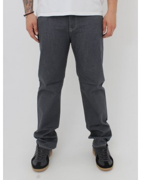 Armani  AJ J21 REGULAR JEANS  Grey
