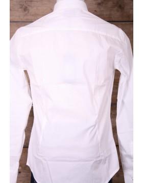 Armani  AJ PLAIN SHIRT Bianco