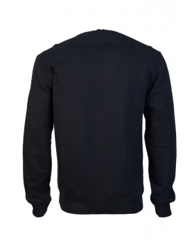 Armani  AJ SWEAT SHIRT	Black