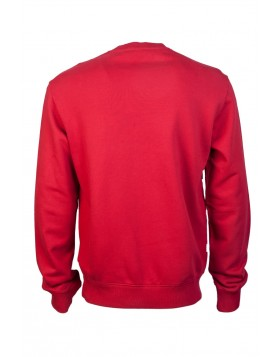 Armani  AJ SWEAT SHIRT Red