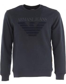 Armani Sweatshirt Grey