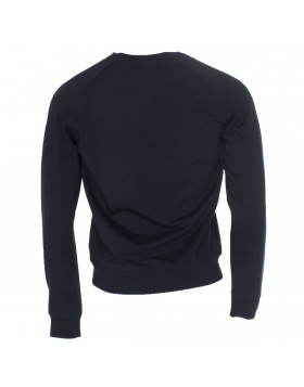 Armani  AJ SWEAT SHIRT	Navy