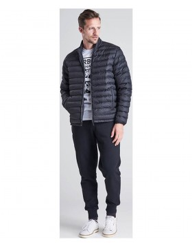 Barbour International Impeller Jacket black