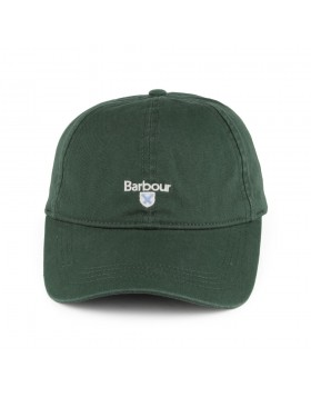 Barbour Cascade Cap Green