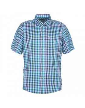Barbour	HORNBY SHIRT  Green