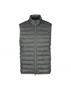 Barbour International Impeller Gilet Grey