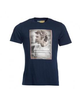 Barbour International Profile SMQ Tee T-Shirt