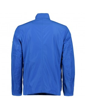 Barbour International Weir Casual Jacket - Blue
