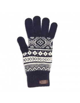 Barbour Mens Gisburne Glove