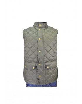 Barbour Tantallon Olive