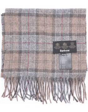 Barbour Tartan Lambswool Winter