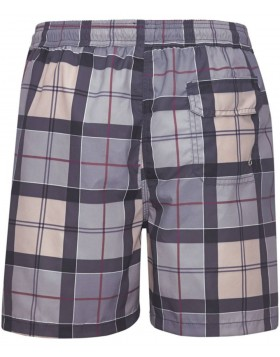 Barbour	Tartan Lamond Shorts Dress Tartan