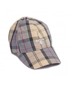 Barbour Tartan Hat