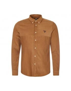 Barbour Beacon Balfour Shirt - Sandstone