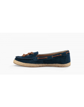 UGG Channtal Loafers Navy