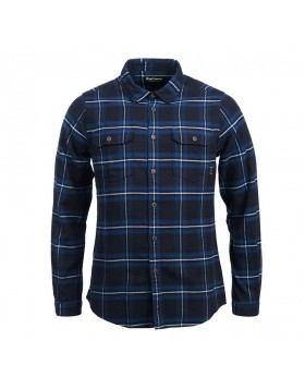 BARBOUR INTERNATIONAL Dash Shirt Soot