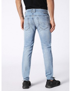 Diesel	BUSTER REGULAR SLIM TAPERED Blue