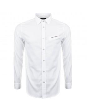 Diesel S Harras Shirt White