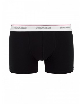Dsquared2 Black 3 Pack Trunks