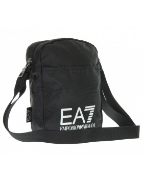 EA7 Train Prime Pouchbag Small Handbag - Black