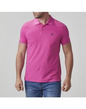 Henri Lloyd Abington Reg Polo Pink