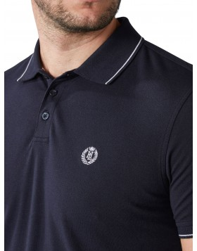 Henri Lloyd	Abington Reg Polo	Navy
