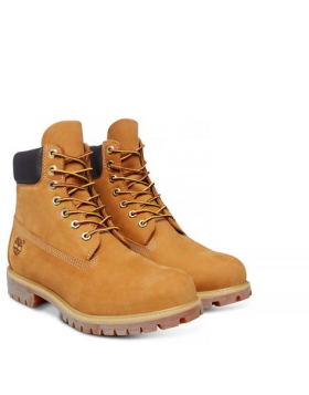 Timberland 6'' PREMUIM WATERPROOF	Wheat