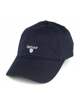 Barbour Cascade Cap Navy