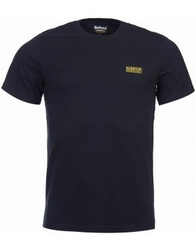 Barbour International Small Logo Tee
