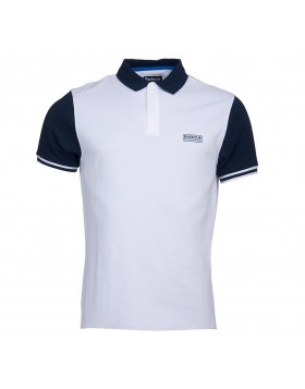 Barbour B.Intl Volt Polo Shirt