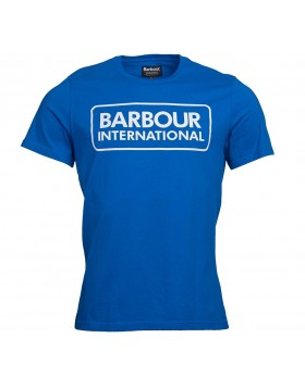 Barbour B.Intl Essential Large Logo T-Shirt