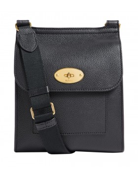 Mulberry Small Leather Antony Bag