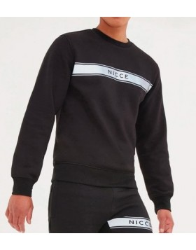 NICCE Axiom Sweatshirt - Black