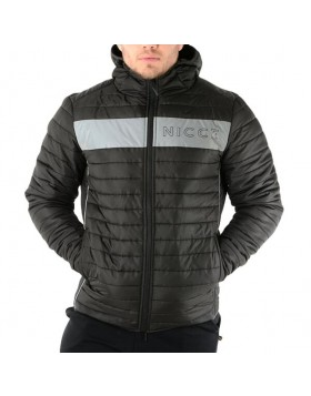 NICCE Jackson Jacket Black/Reflective