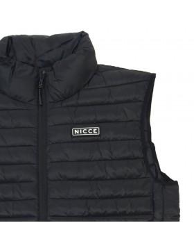 NICCE Maidan Gilet - Black