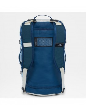 The North Face BASE CAMP DUFFEL SBlue/White
