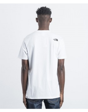 The North Face Fine T-Shirt TNF White