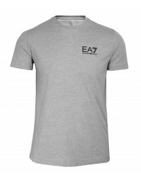 EA7  8NPT51 T-Shirt - Grey
