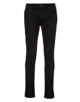Stone Island Black Stretch Skinny Jeans