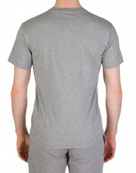 Stone Island Grey Crew Neck T-Shirt